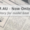 AMPBA Website Launch
